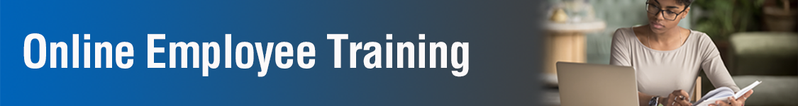 Online Employee Training