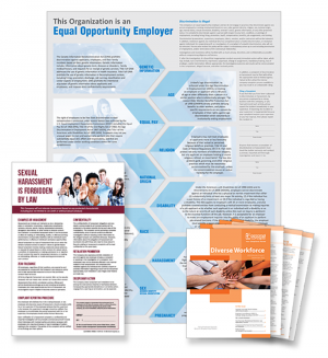 EEO Compliance Poster Subscription and Newsletter