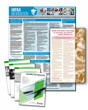 HIPAA Compliance PLUS Subscription and Newsletter