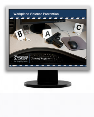 Workplace Violence Prevention Training (eLearning Module)