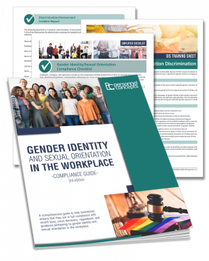 Gender Identity & Sexual Orientation in the Workplace (Digital)